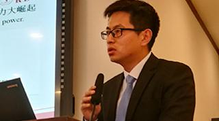 Guan Zhaoyu 关照宇 | Renmin University Chongyang Institute for Financial Studies research fellow