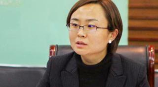 Tang Bei 汤蓓 | Shanghai International Studies University School of International Relations and Public Affairs associate professor